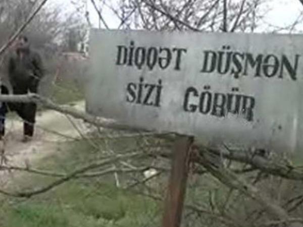 Ermənistanla müharibədə itkin düşən 3824 şəxs DNT analizi ilə axtarılır