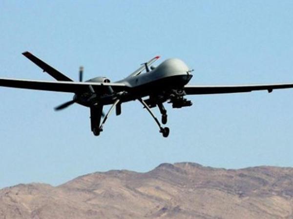 Türkiyə PKK-nı dronlarla vurdu
