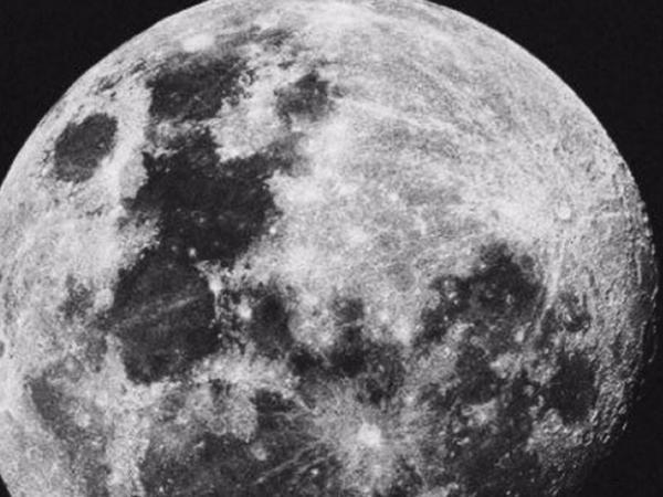 Ayın səthində nəhəng tikili aşkarlandı - VİDEO