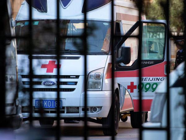 Binada PARTLAYIŞ: 7 ölü, 100-ə yaxın yaralı var