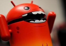 Android telefonlar üçün TƏHLÜKƏ