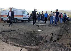 Türkiyədə 4 əsgər öldürüldü - YENİLƏNİB