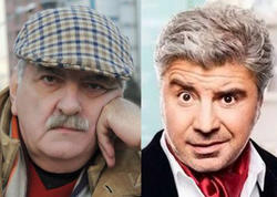 Xalq artisti Soso Pavliaşvilinin ittihamlarına cavab verdi