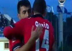 Cavid Hüseynov 1 il 3 aydan sonra oyuna çıxdı