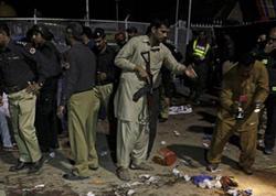 Pakistanda daha iki partlayış: 1 ölü, 10 yaralı