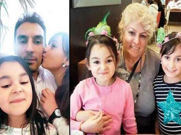 Almaniyada azərbaycanlının qızları əlindən alındı