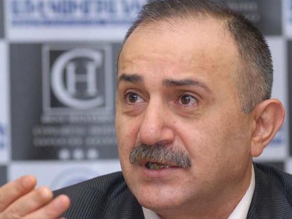 Avropa Sarkisyana qarşı - Babayan Oskanyanla birləşir