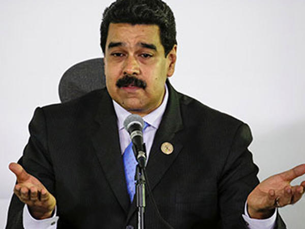 Venesuela parlamenti Maduroya impiçment elan edir