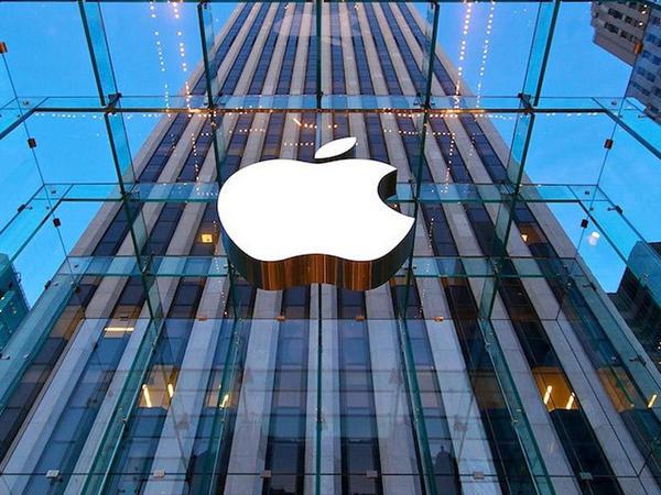 """Son 15 ildə ilk dəfə """"Apple""""ın gəliri azalıb"""