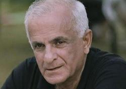"""Fuad Poladovun """"AzDrama""""da son tamaşası - Teatrda anşlaq - FOTO"""