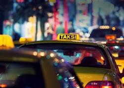 Bakıda bütün taksi qiymətləri eyni olacaq - VİDEO