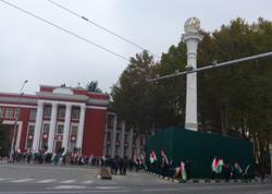 Tacikistanda elektrik enerjisinin verilməsi bərpa olunub - YENİLƏNİB
