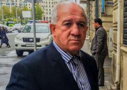 Maşallah Əhmədovun İrandan gətirdiyi daşlara baxış keçiriləcək