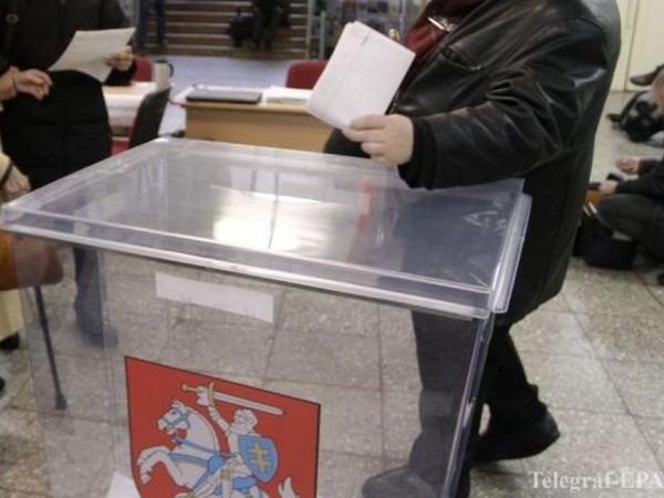 Bolqarıstanda parlament seçkiləri keçirilir