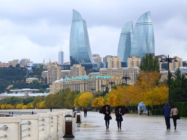 Azərbaycan dünyanın ən ucuz ölkələri sırasında