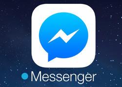 "Facebook Messenger-də ciddi <span class=""color_red"">PROBLEM TAPILDI</span>"