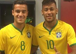 """Neymar Koutinyonu """"Barselona""""ya gətirməyə çalışır"""