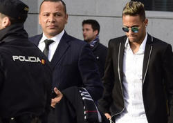 Neymar həbs edilə bilər