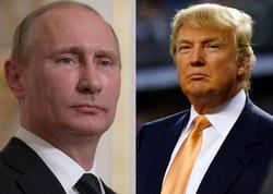 """Putin Trampla görüşməyə hazırdır - <span class=""""color_red"""">HARADA?</span>"""