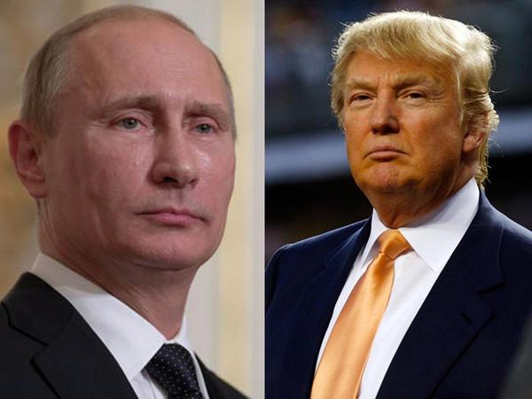 Putin və Trampın görüşünə hazırlıq gedir