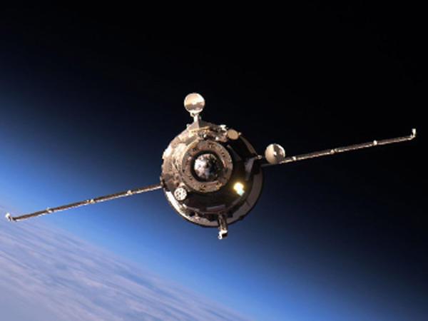 Rusiya kosmik gəmisini itirdi - VİDEO