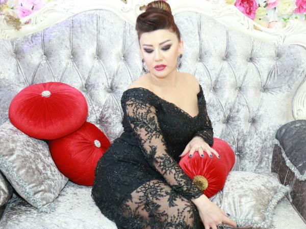 Fatimənin yeni biznesi - FOTO