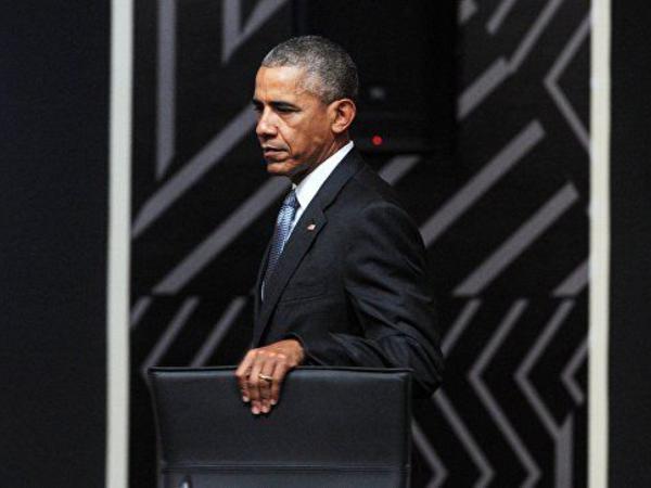 """Ağ Ev: """"Obama İrana qarşı sanksiyaların uzadılmasına dair qanunu imzalayacaq"""""""