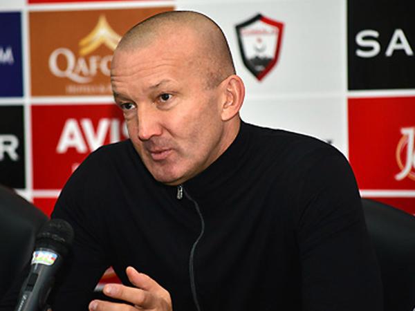 """""""Qarabağ""""la oyundan sonra..."""" - <span class=""""color_red"""">Roman Qriqorçuk</span>"""