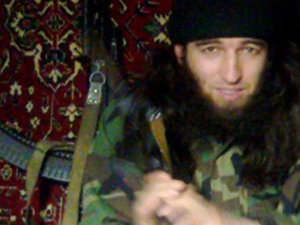 Rusiyada 74 insanı öldürən İŞİD-çi məhv edildi