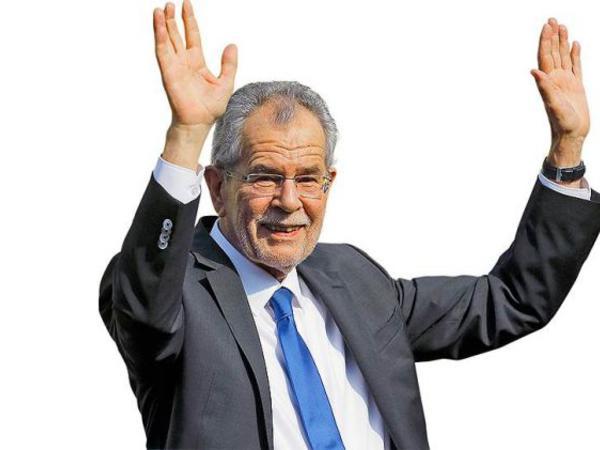 Avstriyanın yeni prezidenti məlum olub - YENİLƏNİB