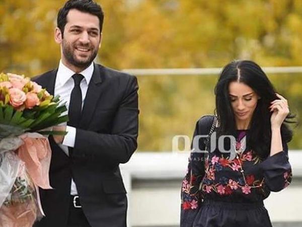 Murat nişanlandı - FOTO