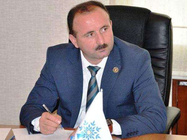 """""""""""Reket"""" jurnalistlərin ifşası cəmiyyətin sağlamlaşmasına xidmət edir"""""""
