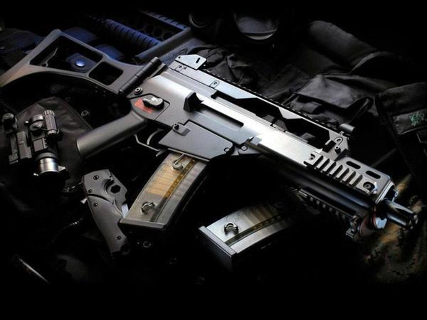 Dünyada ən çox silah satan 10 şirkət