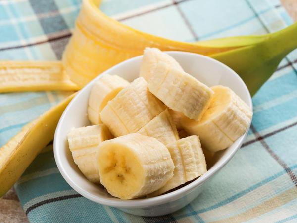 Bananın qabığı qara olanını yeyin