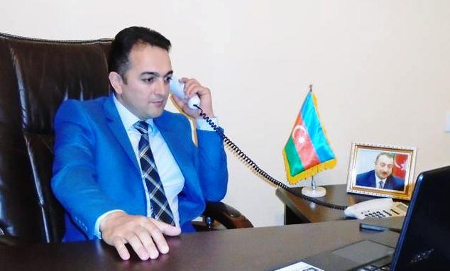 Image result for Ramil Osmanlı