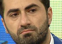 """Zaur ağladı: """"Məhv oluram"""" - FOTO"""