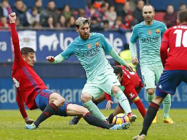 &quot;Barselona&quot; səfərdə: Messinin gözəl dublunu qaçırmayın - <span class=&quot;color_red&quot;>YENİLƏNİB - VİDEO - FOTO</span>