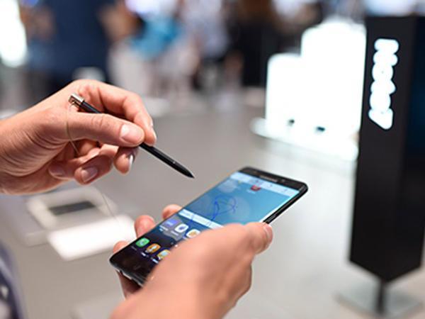 """Bütün """"Galaxy Note 7""""lər <span class=""""color_red"""">məcburi söndürüləcək</span>"""