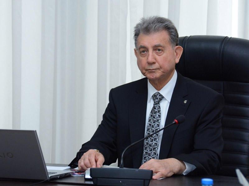 """Akif Əlizadə: """"Azərbaycan xalqı ulu öndər Heydər Əliyevi həmişə fəxrlə anacaq"""""""