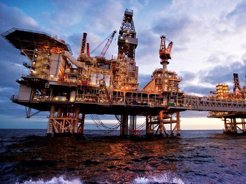 Neft hasilatının azalma həcmi AÇIQLANDI