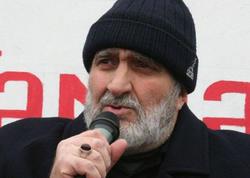 Natiq Kərimovun məhkəməsi qapalı keçirildi