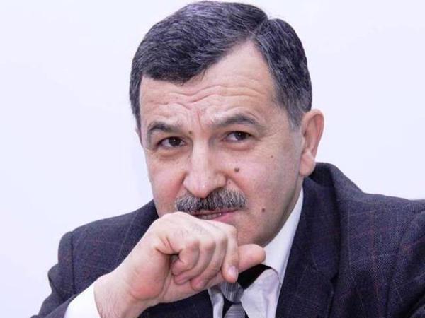 """Deputat: """"AŞPA-nın qərarı Türkiyəyə qarşı kampaniyanın növbəti mərhələsidir"""""""