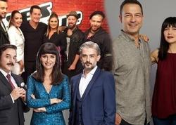 """""""Xəbərlər"""" seriallardan daha çox izləndi - Dünənin REYTİNQİ - SİYAHI"""