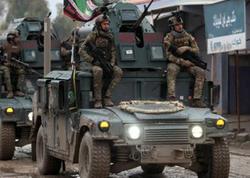 Qərbi Mosulun 80 faizi İŞİD-dən təmizləndi