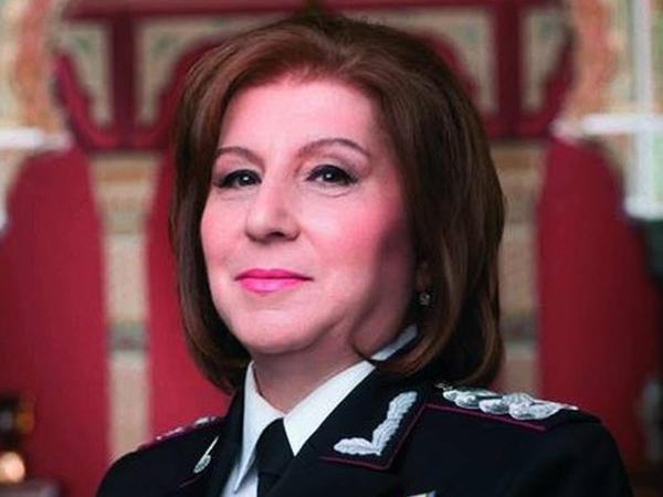 General Natəvan Mürvətova məhkəməyə gətirildi