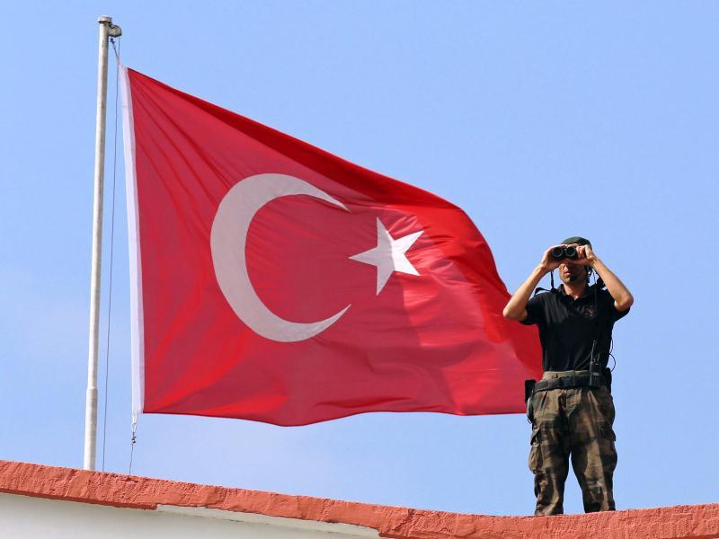 """""""Türkiyədə törədilən terror aktları vahid mərkəzdən idarə olunur"""""""