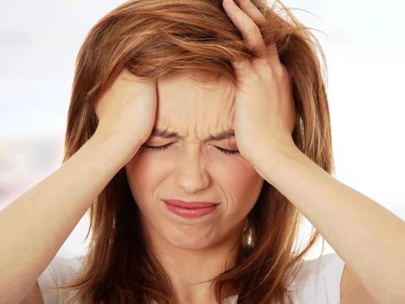 Baş ağrıları - Etinasızlıq ölümə səbəb ola bilər