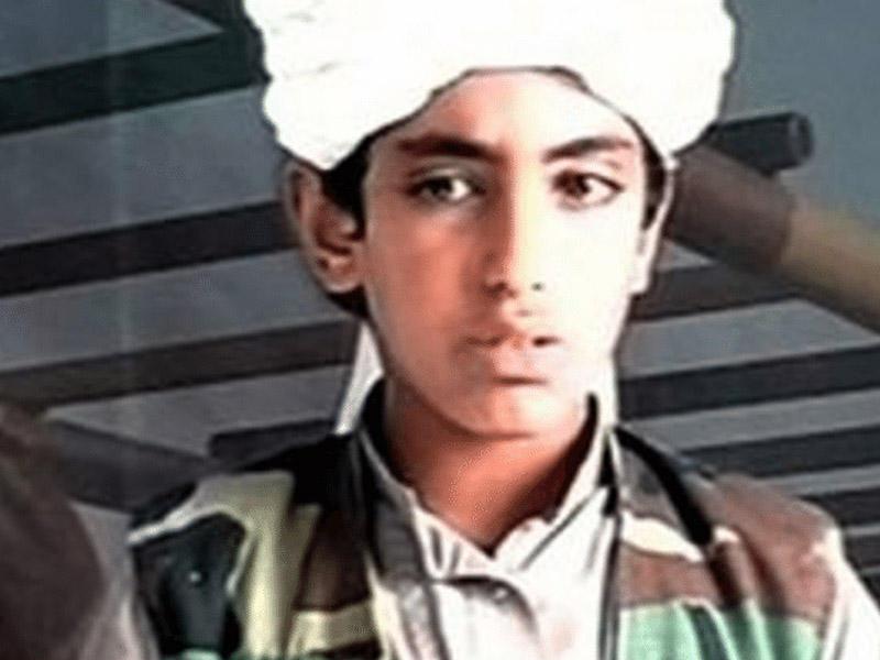 ABŞ Üsamə bin Ladenin oğlunu axtarır