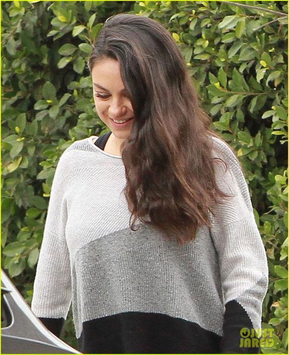 Keçən ay ana olan aktrisanın yeni FOTOları