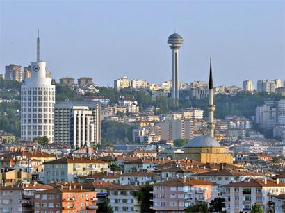 Ankarada Rusiya səfirliyinin yerləşdiyi küçə Karlov küçəsi adlandırıldı
